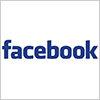 facebookのロゴイラレデータ