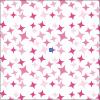 ピンク色のキラキラした イラレのパターン イラレ・ベクトルデータ 【無料配布】