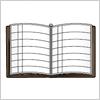手帳のイラスト素材 イラレ/ベクトルデータ