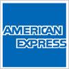 アメリカンエクスプレス(AMERICAN EXPRESS)のロゴ