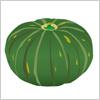 かぼちゃ パンプキン イラレ・ベクトルデータ【無料配布】