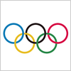 オリンピック 五輪 イラレ・ベクトルデータ