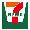 セブンイレブンのロゴ コンビニ看板