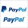 新しくなったPayPalのロゴ