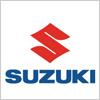 軽自動車と言ったらスズキ SUZUKIのロゴ