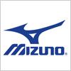 日本の野球といえばmizuno ロゴデータ