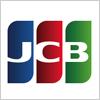 クレジットカードでお馴染みのJCB ロゴデータ