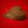 もうすぐバレンタイン! ハート型のチョコレートイラスト eps無料配布データ