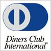 ダイナースクラブ(DinersClub)のロゴデータ