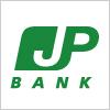 ゆうちょ銀行のロゴマークです