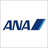 航空会社ANAのロゴマーク