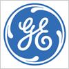 ゼネラル・エレクトリック(GE)のロゴ