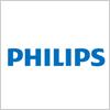 家電メーカーPHILIPS(フィリップス)のロゴ