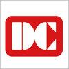 DCカードのロゴデータ
