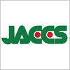 クレジットカード会社ジャックス(JACCS)のロゴマーク