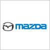 マツダ株式会社(MAZDA)のロゴ
