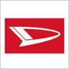 ダイハツ工業(DAIHATSU)のロゴ