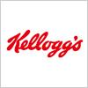 シリアル食品で有名なケロッグ(Kelloggs)ロゴマーク