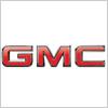 ゼネラルモーターズのブランド GMCのロゴ