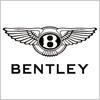 スポーツカーメーカー、ベントレー(Bentley )のロゴ