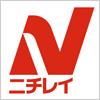 株式会社ニチレイのロゴマーク