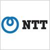 NTTのロゴマーク
