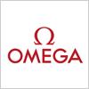 オメガ(OMEGA) のロゴマーク