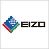 EIZO株式会社のロゴマーク