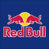 エナジードリンク、レッドブル(RedBull)ロゴ