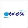 BIGLOBE(ビッグローブ)のロゴマーク