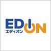 エディオン(EDION )のロゴマーク