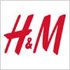 H&M(エイチ・アンド・エム)のロゴマーク