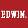 エドウイン(EDWIN)のロゴマーク