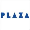プラザ(PLAZA)のロゴマーク