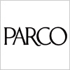 パルコ(PARCO)のロゴマーク