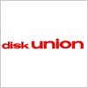 ディスクユニオン(disk union)のロゴ
