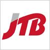 ジェイティービー(JTB)のロゴマーク
