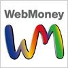 ウェブマネー(WebMoney) のロゴ
