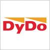 ダイドードリンコ(DYDO)のロゴ