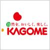 カゴメ(KAGOME)のロゴマーク