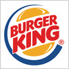 バーガーキング(Burger King)のロゴマーク