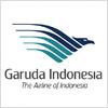 ガルーダ・インドネシア航空(Garuda Indonesia)のロゴマーク