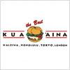 クア・アイナ(KUA`AINA) のロゴマーク