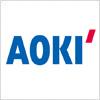 AOKI(アオキ)のロゴマーク