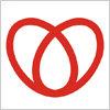 バリアフリー法のシンボルマーク、ハートビルマーク