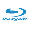 Blu-ray Disc(ブルーレイディスク)を表すロゴマーク