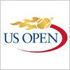 全米オープンテニス(U.S.Open)のロゴマーク