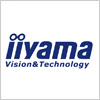 iiyama(イイヤマ)のロゴマーク