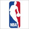 NBAのロゴマーク
