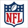 アメリカンフットボールリーグ、NFLのロゴマーク